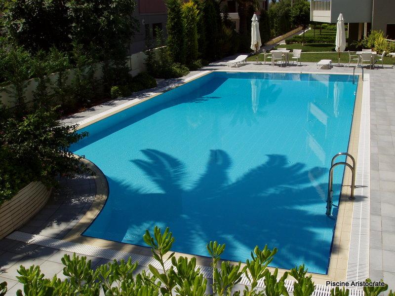 Constructii piscine saune si hammam uri piscine aristocrate for Constructie piscine