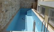 Constructia piscinei
